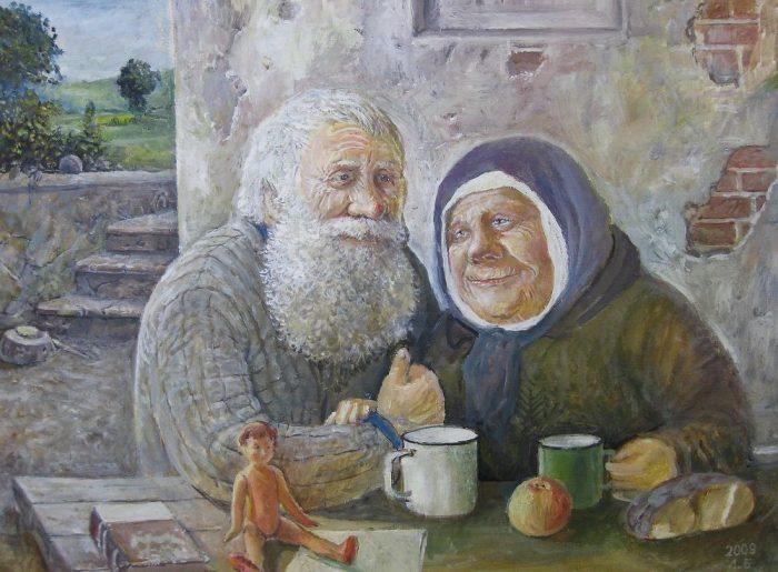 Леонид Баранов