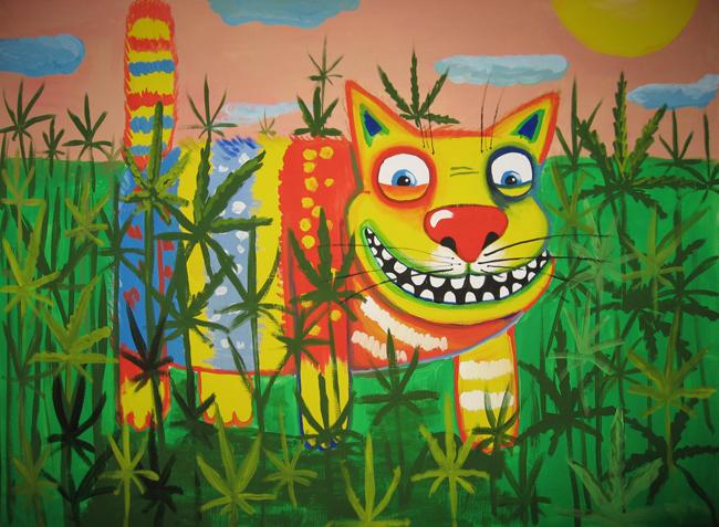 Влияет ли марихуана на память?