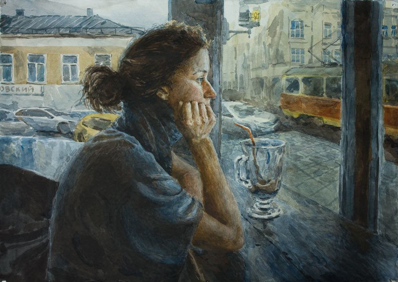 Связано ли чувство одиночества с возрастом?
