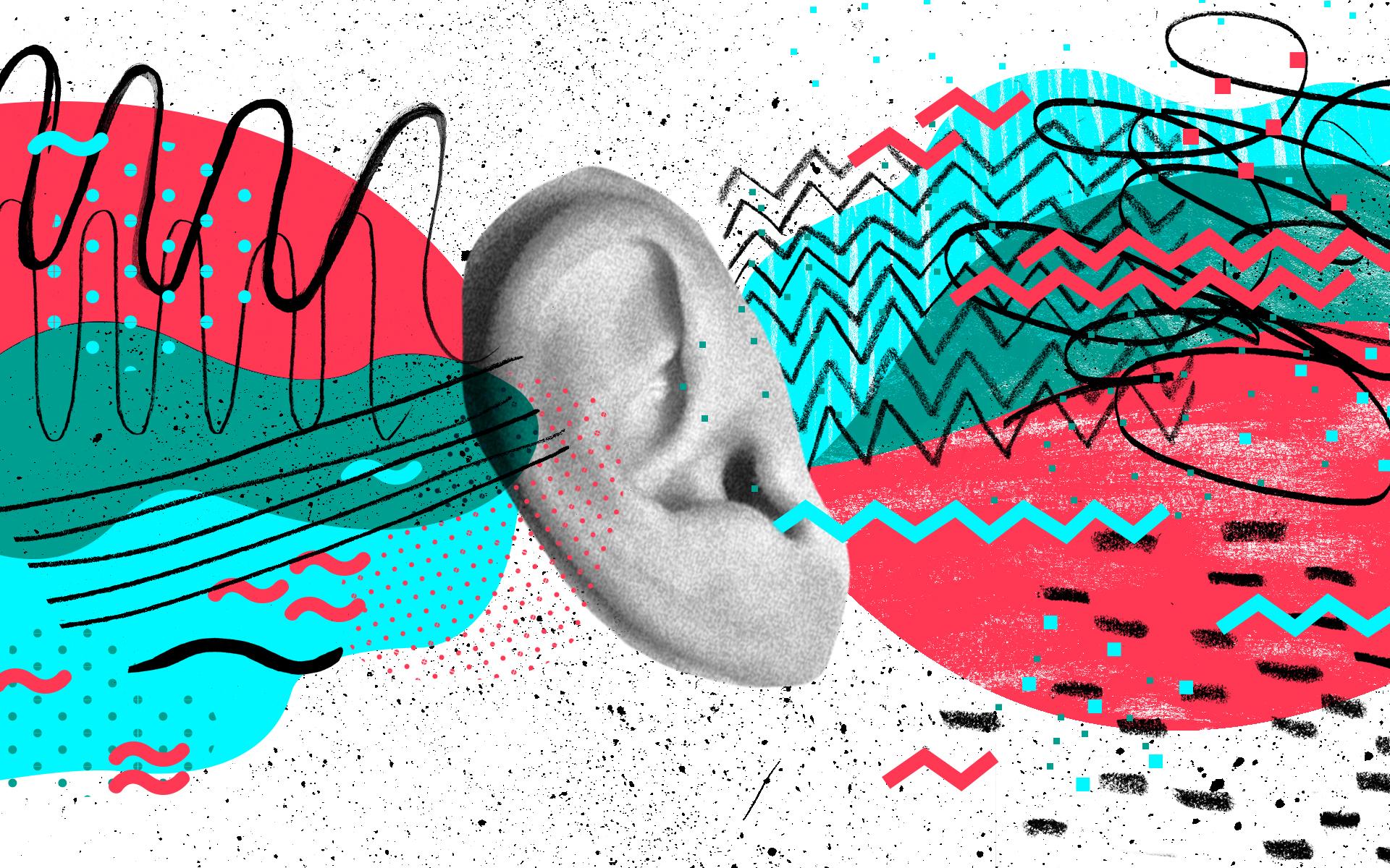 Что такое мизофония?