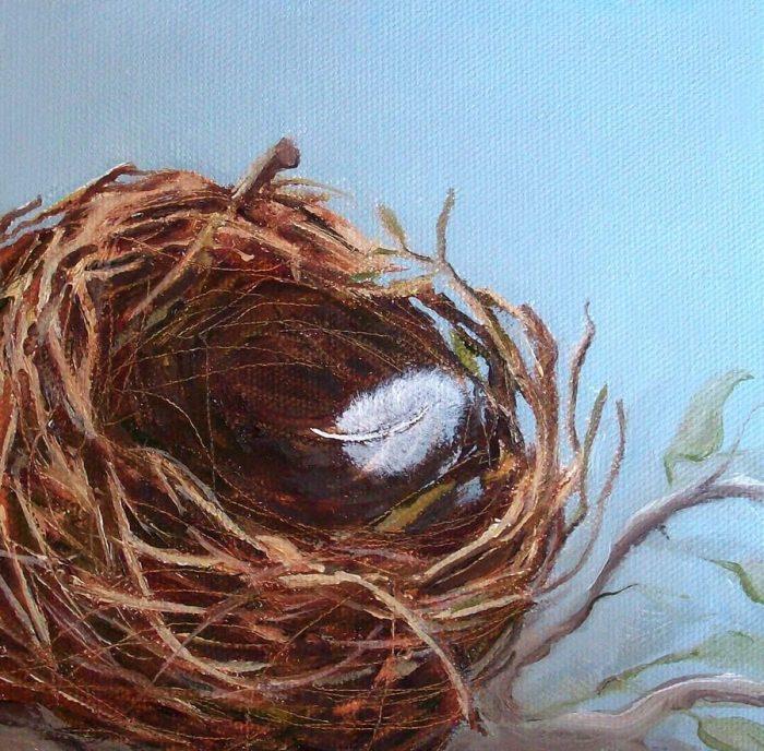 Про синдром опустевшего гнезда