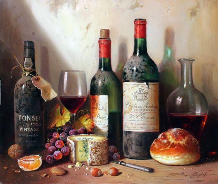 Какой алкоголь наименее вреден?