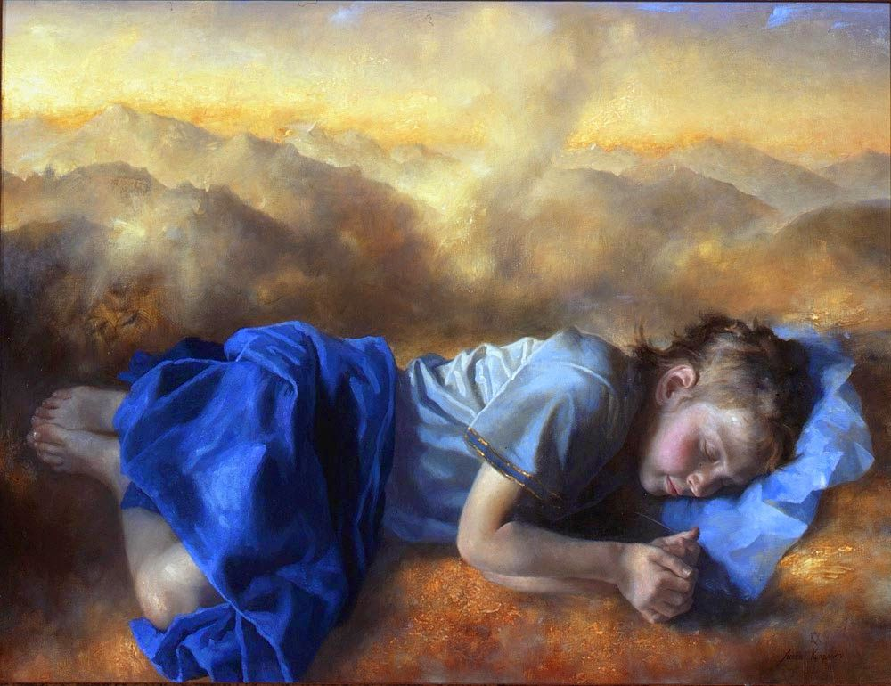 Чем опасен нерегулярный сон?